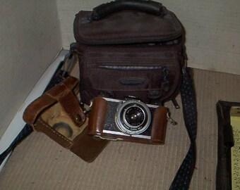Vintage Kodex 35mm  Film Camera