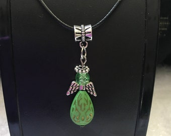 ApoloAngels Pendant Necklace.