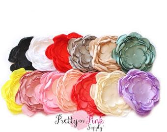 Chrysanthemum Flower No Center- You Choose Quantity- Diy Headband Supplies- Flower- Wholesale- Supply Shop- DIY Flower Headband Supply