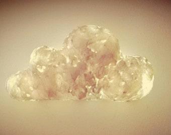 Cloud  White Lamp