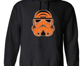 Storm Trooper Bengals - Hoodie
