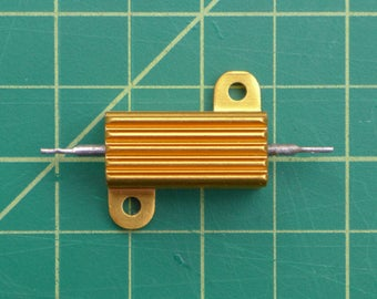 Ghost Trap Resistor
