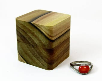 Ring holder box Etsy