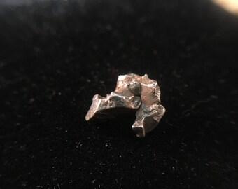 Meteorite! Campo Del Cielo