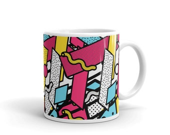 Coffee Mug - 11 oz - Mug