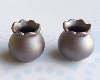 Miniature Vase,Ceramic Vase Miniature,Dollhouse Vase,Miniature Flower Vase,Dollhouse Flower Vase,Vase,Ceramic Vase,flower