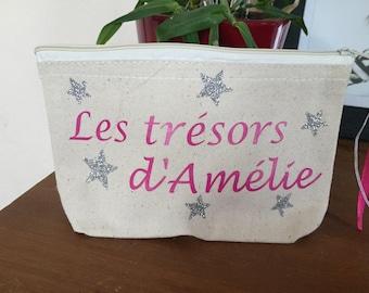 "Customizable Kit ""Amelie treasures"""