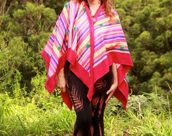 Inca Cape