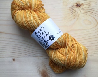 arthur - terra sock, fingering weight sock yarn