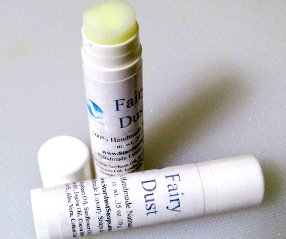 Fairy Dust Lip balm