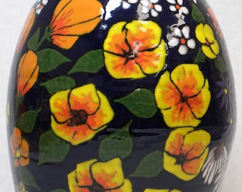 Multi Flower Vase (Item#3)