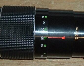 HOYA 58 MM SKYLIGHT (1B) 100-200MM (1974)