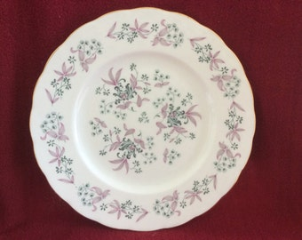 Colclough Adam 8366 Dinner Plate 10.25""