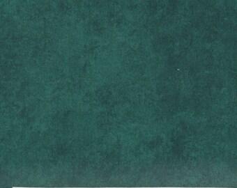 Shadow Play - Per Yd - Maywood Studio - MAS513 GJ - Rich Emerald color