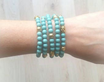 Ela bracelets
