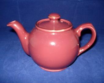 Sadler small teapot
