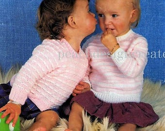 baby, toddler, sweaters, knitting pattern, pdf, digital download
