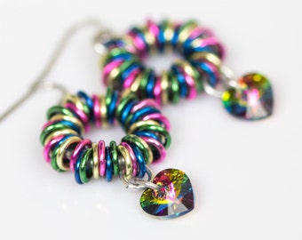Crazy Earrings of Youth