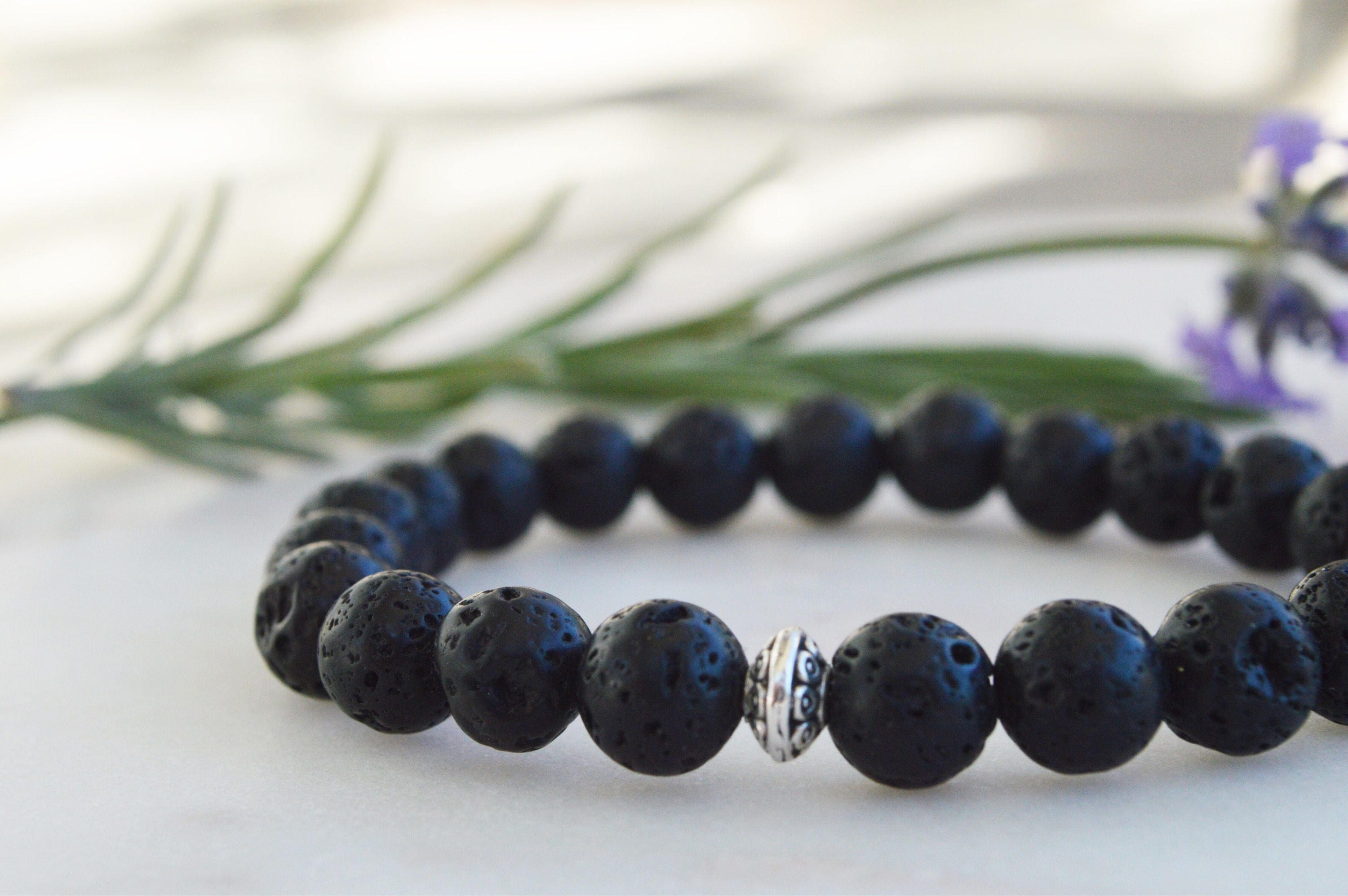 original mens for gemstone boyfriend men s jewelry beaded gift husband present product male husba bracelet