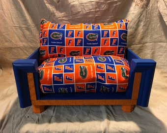 Florida Gators cat bed