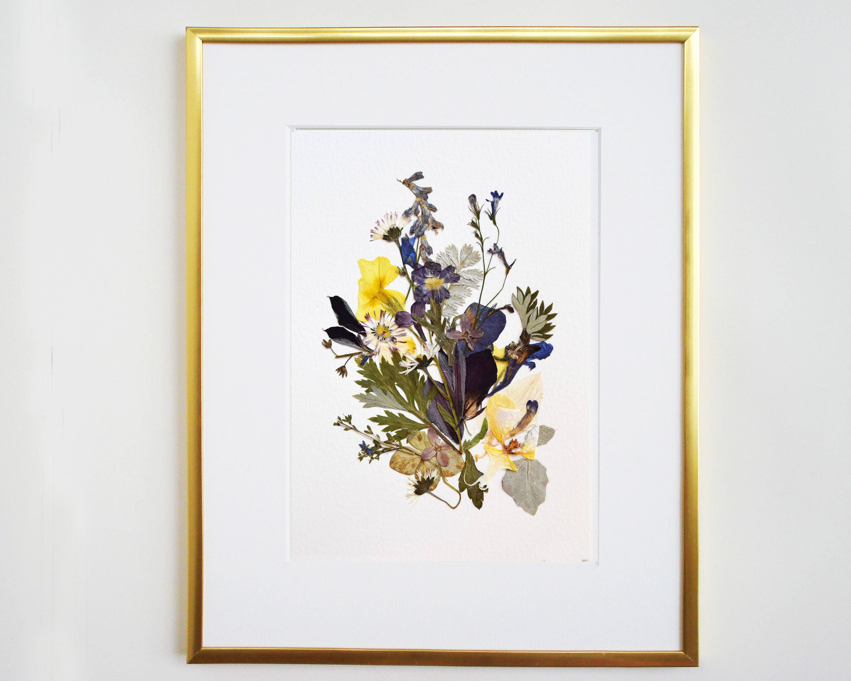 Botanische Druck 5\'\' x 7\'\' botanische Kunst