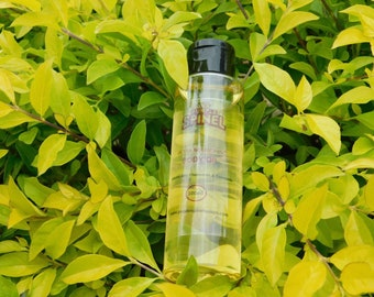 Ultra Nourishing Body Oil