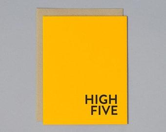 SALE. High Five