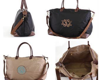 Monogram Duffle Bag