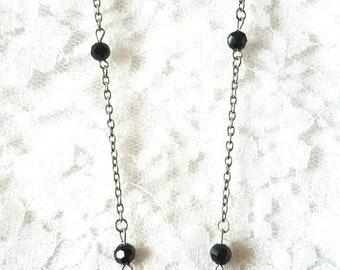 Vampire Bat Necklace