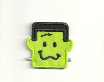 Tiny Frankenstein Patch! Custom Made! AP115
