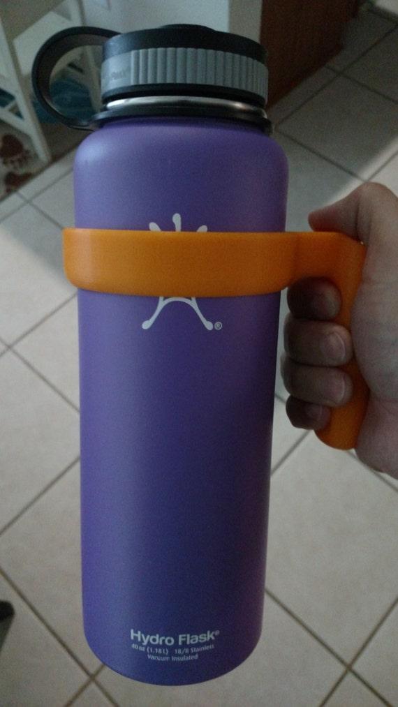 Best hydroflask handle 40oz 320z hydro flask rambler