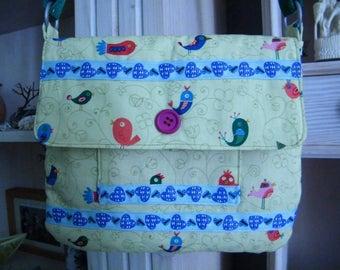 Beautiful Girl Bag