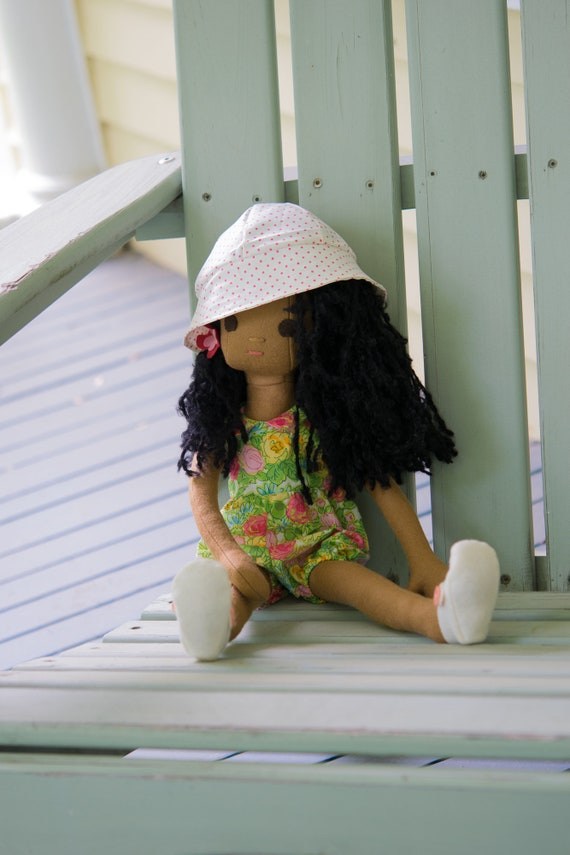 Romper Set for Rag Doll