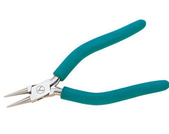 Classic ROUND  Nose PLIERS WUBBER - For Wire up to 12 Gauge