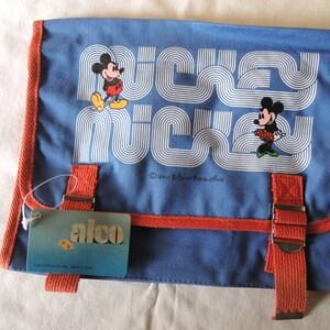 A Disney Backpack