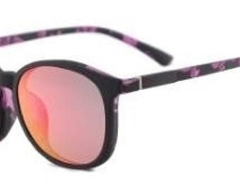 "New Brand- Ashton Lane Eyewear Collection- Style ""Gaielle"" Polarized Sunglasses"