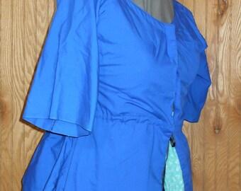 Colonial short jacket set
