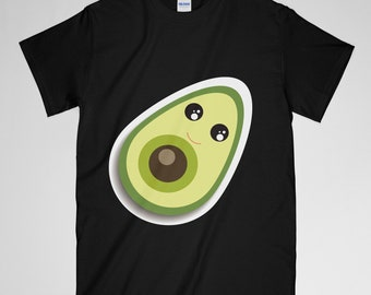 Avocado Shirt, Vegan Shirt, Avocado Tshirt, Avocado T Shirt, Avocado, Cute Avocado Shirt, Avocado Lover, Avocado T-Shirt, Vegan T Shirt