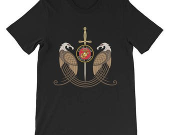 Double Eagle Armed Forces TShirt