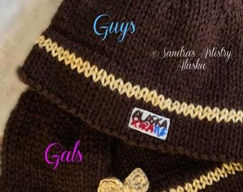 ALASKA XTRA TUF Hats (Infant-3 sizes)