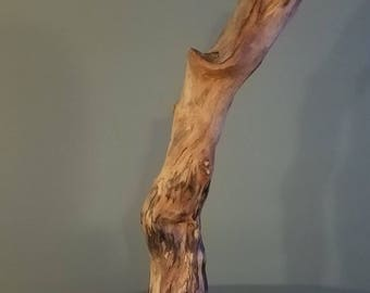 "Driftwood Sculpture ""Lean On Me"""