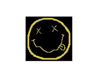 Nirvana Logo Etsy