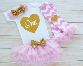 1st Birthday Girl Shirt, First Birthday Outfit Girl, Cake Smash Outfit, One Birthday Bodysuit, Princess Birthday Outfit, Birthday Girl Gift