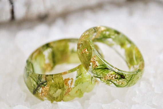 ken one nature wedding rings by the sundara inspired design inspiration engagement kenanddana dana