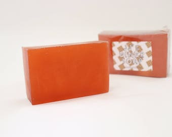 JJ's Diner Waffle Soap - Parks and Recreation Inspired