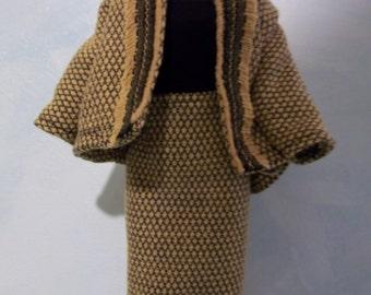 Barbie 1960's Suit