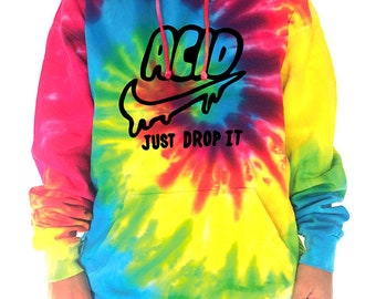 batik-monotobi-t-shirt-tie-dye-clothing-goa-clothes-hippie-kleidung-acid-just-drop-it-drugs-lsd-klamotten-festival-rainbow-psy bMbu0acn