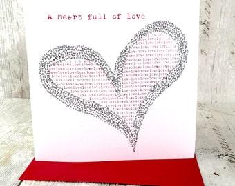 Valentines day card, valentine card, valentine, valentines card, love , love you, anniversary card, valentine day card,
