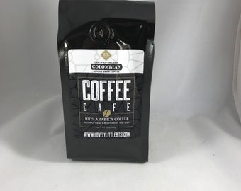 Coffee, Coffee Cafe, Organic Coffee, Artisan Roasted, 100% whole bean, Arabica Beans, Small Batch, Whole Coffee bean, ground goodness, Taste