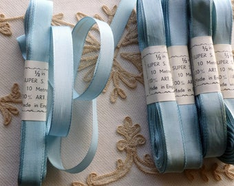 Antique Ribbon Ten Meters